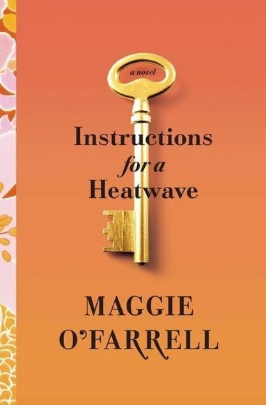 """Los Angeles Review of Books - Rising Temperatures: Maggie O'Farrell's """"Instructions for a Heatwave"""" - 