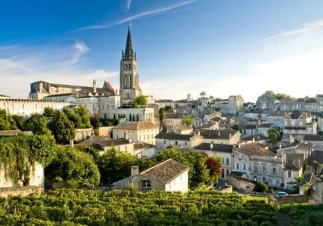Bordeaux on track for 'best vintage since 2010' | Planet Bordeaux - The Heart & Soul of Bordeaux | Scoop.it