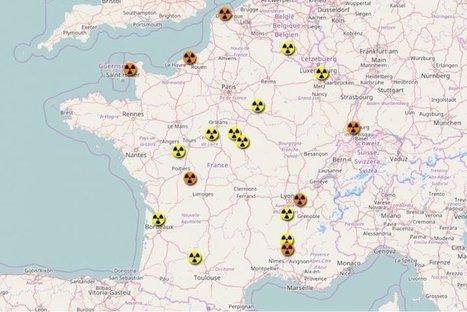 Les réacteurs nucléaires ont redémarré au détriment de la sûreté | Econopoli | Scoop.it