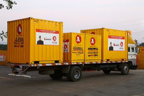 Agarwal Packers And Movers Ltd Scoop It