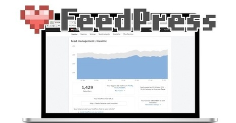 FeedPress: modifying your XSL feed template | RSS Circus : veille stratégique, intelligence économique, curation, publication, Web 2.0 | Scoop.it