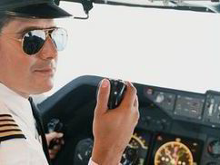 Poor English skills of foreign pilots 'can contribute to accidents or serious incidents' | UK | News | Daily Express | English as an international lingua franca in education | Scoop.it