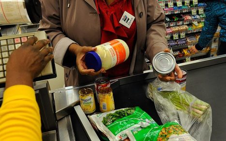 Save food stamps program by reforming it   Al Jazeera America   Food issues   Scoop.it