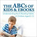 Understanding eReading habits of 2 - 13 year olds | Young Adult and Children's Stories | Scoop.it