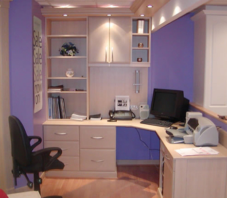 Superior Opt For The Best Fitted Office Furniture From A Renowned Company
