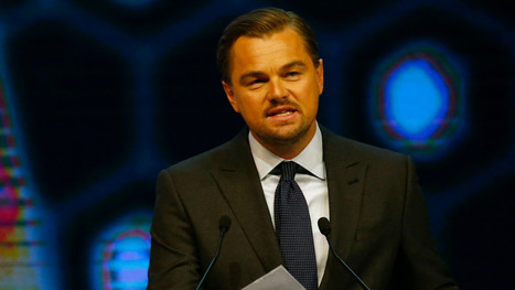 #FF Leo #DiCaprio wins award, pledges $15 million to the planet | Messenger for mother Earth | Scoop.it