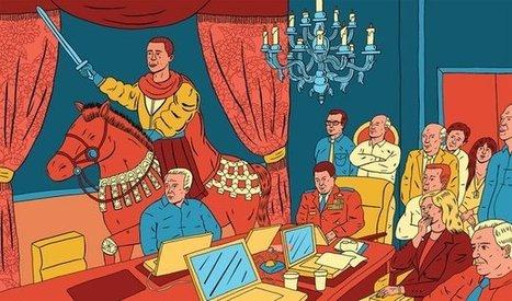 Machiavelli Was Right | Philosophy Mojoham | Scoop.it
