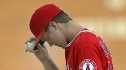 Dreaming About Zack Greinke | Sabermetric Baseball Statistics | Scoop.it