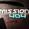 #Mission404