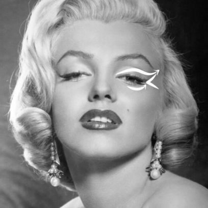 Marilyn Monroe's Beauty Secrets, Straight from Her Makeup Artist Allan Whitey Snyder | BeautyCoutureNews | Scoop.it