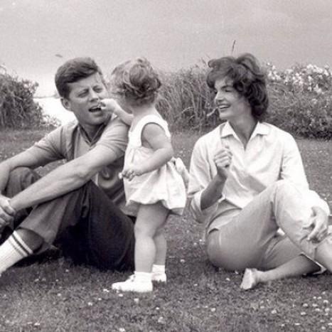 Les Etats-Unis commémorent la mort de John F. Kennedy, il y a 50 ans | France-Amérique | Que s'est il passé en 1963 ? | Scoop.it