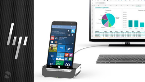 HP slashes 25% off its Elite x3 Windows 10 Mobile flagship with Desk Dock in the US | Windows 8 - CompuSpace | Scoop.it