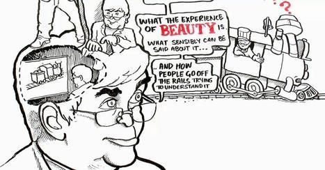 A Darwinian theory of beauty | Modern Marketing Revolution | Scoop.it