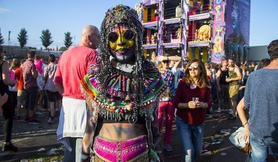 More than Pride: Great LGBT Festivals Around the World
