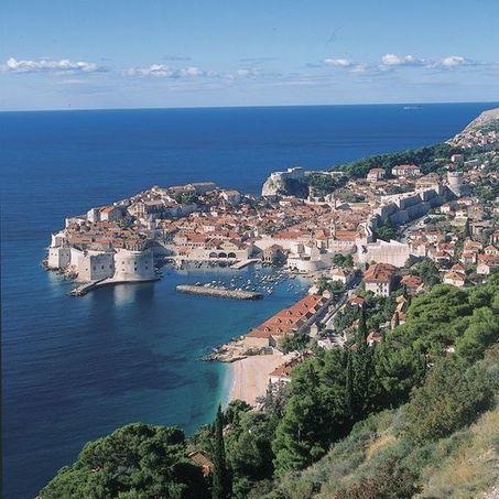 Cap à l'Est: six villes d'Europe à petit budget | BRAIN SHOPPING • CULTURE, CINÉMA, PUB, WEB, ART, BUZZ, INSOLITE, GEEK • | Scoop.it
