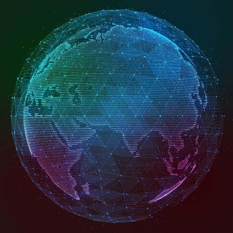 Digital globalization: The new era of global flows | McKinsey & Company | Peer2Politics | Scoop.it