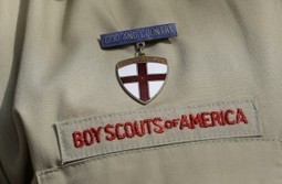 Boy Scouts boot openly gay Scoutmaster - Washington Post | LGBT Times | Scoop.it