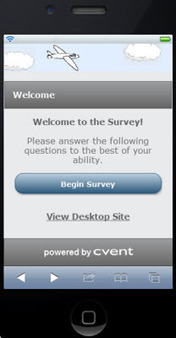 5 Best Practices for Designing Mobile Surveys | Mobile Marketing | News Updates | Scoop.it