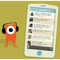 """Eye-C Taglists Bring Facebook Content To Devices Around The Home 