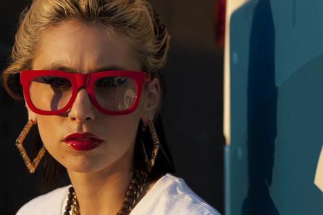 Kreayshawn: Designer Beats | Leica | Scoop.it