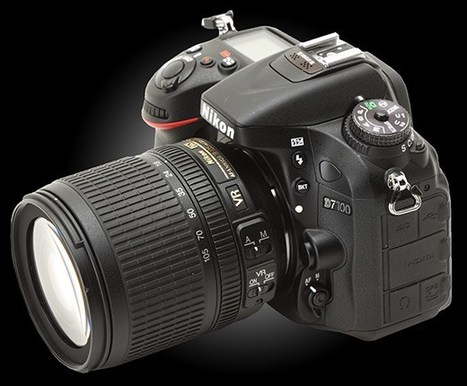 Nikon D7100 In-Depth Review: Digital Photography Review | photography | Scoop.it