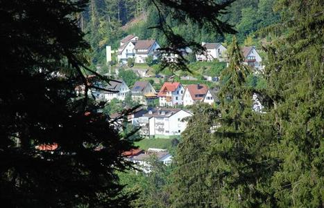 Exploring Germany's mystical Black Forest - Vancouver Sun   Travel Bites &... News   Scoop.it
