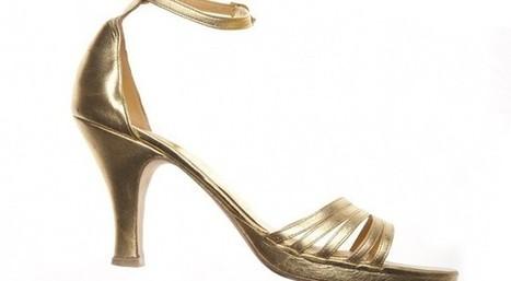 La Grande Bellezza è anche nelle scarpe | Moda Donna - sfilate.it | Scoop.it