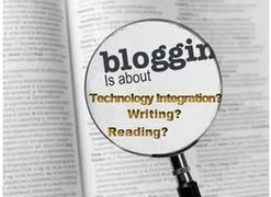 The Ultimate Guide to The Use of Blogs in Teaching | TEFL & Ed Tech | Scoop.it