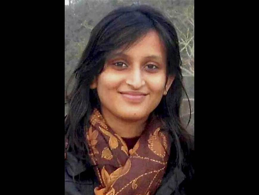 Medical student allegedly killed inside an ICU