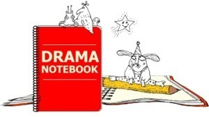 Drama Games for Kids and Teens   Serious Play   Scoop.it