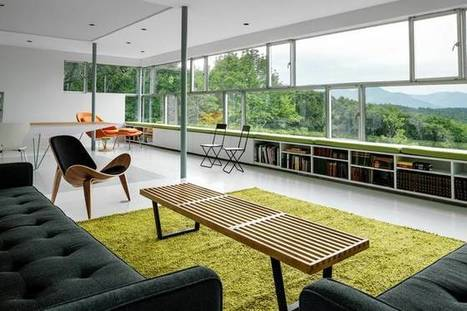 Simplicity Rules: Streamlined Yet Sophisticated | Healthy Homes Chicago Initiative | Scoop.it