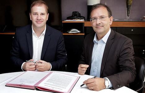 La Sacem et IBM unissent leurs forces et développent une nouvelle plateforme globale de gestion des droits d'auteur pour la musique en ligne | Radio 2.0 (En & Fr) | Scoop.it