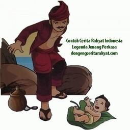 Kumpulan Contoh Cerita Rakyat Indonesia Terbaik