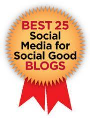 25 Best Social Media for Social Good Blogs :: Ventureneer :: | Nonprofit Social Media Tools | Scoop.it