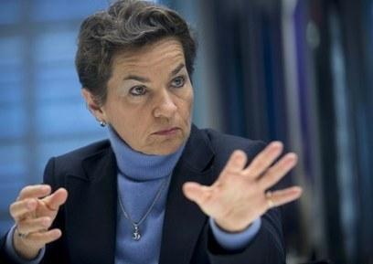 UN climate chief calls for tripling of clean energy investment | Maîtrise de l'énergie | Scoop.it