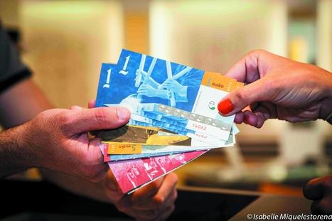 Monnaies locales : « on voit les premiers effets réels sur l'économie locale »   développement économique et territoires   Scoop.it