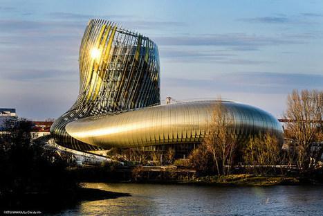 France uncorks wine 'theme park' with Cite du Vin | Voyages et Gastronomie depuis la Bretagne vers d'autres terroirs | Scoop.it