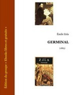 Zola germinal | Lecture numérique 2.0 | Scoop.it