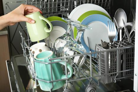Come pulire la lavapiatti in modo naturale | Offset your carbon footprint | Scoop.it