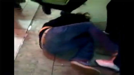 Girls charged with beating woman in video held in custody - Toronto - CBC News | MediaMentor | Scoop.it
