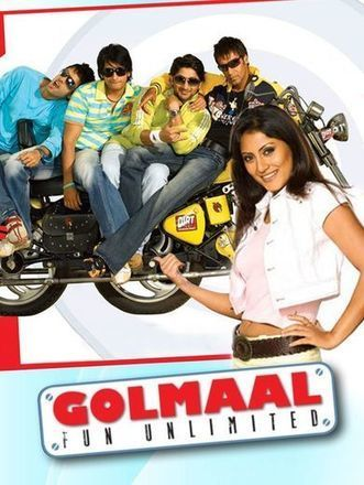 Download The Golmaal Movie Free