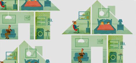 Rénover sa maison en 7 points-clés | L'expérience consommateurs dans l'efficience énergétique | Scoop.it