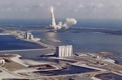 SpaceX prime Falcon 9 rockets for December return | NASASpaceFlight.com | The NewSpace Daily | Scoop.it