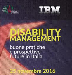 Materiali del convegno Disability Management 2016 | Fondazione Mach | Scoop.it