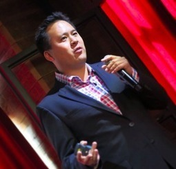 Jeremiah Owyang: Profiting From A Collaborative Economy | FAIR SHARE - Sharing Economy News | Scoop.it