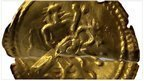 Experts baffled by gold symbols | Archaeology News | Scoop.it
