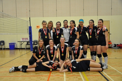 Lakers U14 Girls Bring Home Gold | Best Dining and Healthy Eating | Scoop.it