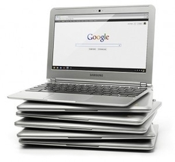 Google In Education: Chromebooks Now Embraced By More Than 2000 Schools - Forbes | Google for Class | Scoop.it