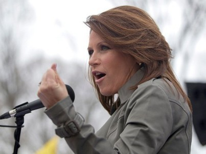 Punishing Bachmann | FrontPage Magazine | Restore America | Scoop.it