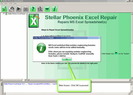 How to fix kb00804 vba errors in microsoft ex how to fix kb00804 vba errors in microsoft excel ms excel repair tool ibookread PDF